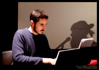 Dorian Dumont