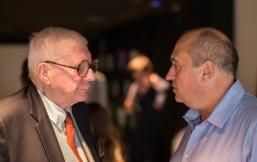 Marc Danval & Pascal Mesmaeker