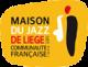 logo maison du jazz détouré