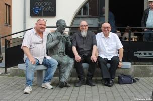 trio Jean-Luc Pappi