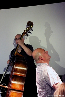 Chris Mentens & Jean-Luc Pappi