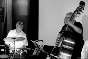 Bruno Castellucci & Chris Mentens