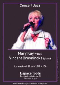 Affiche Mary Kay