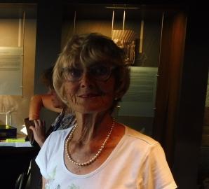 Rita Grynrock