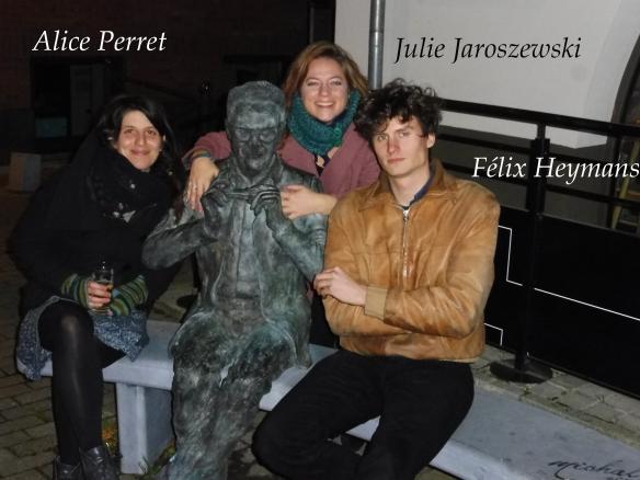 toots 2 Julie avec noms