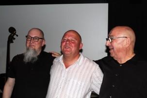 Jean-Luc Pappi Trio photo: Jean-Jacques Procureur